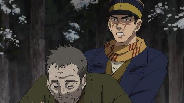 ゴールデンカムイ 01話 (08)