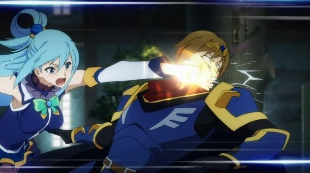 2016年度アニメ 面白かった作品 最高傑作