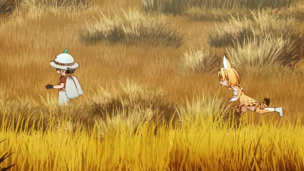 けものフレンズ (アニメ)の画像 p1_38