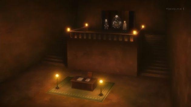 ゼロから始める魔法の書 5話 感想 12