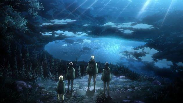 進撃の巨人 Season2 32話 03