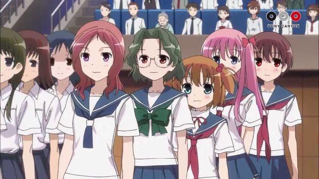 【咲-Saki-】咲に登場する女の子キャラの中で一番かわいい娘って・・・誰だろう??(画像あり)