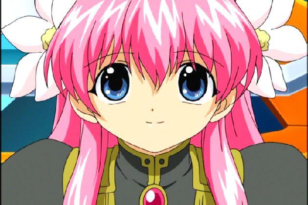 最強に可愛いピンク髪のアニメキャラランキング