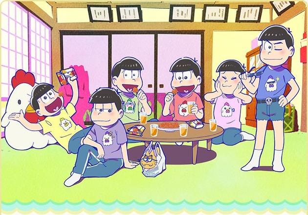 お気に入り アニメ オススメ作品