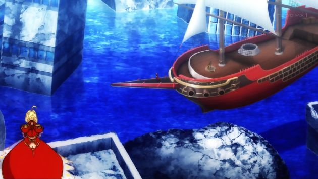 Fate/EXTRA 3話 (21)