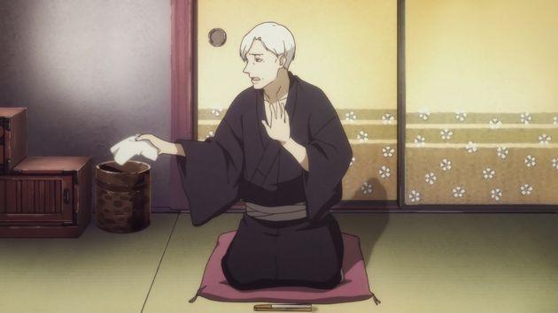 昭和元禄落語心中 助六再び篇 3話 感想