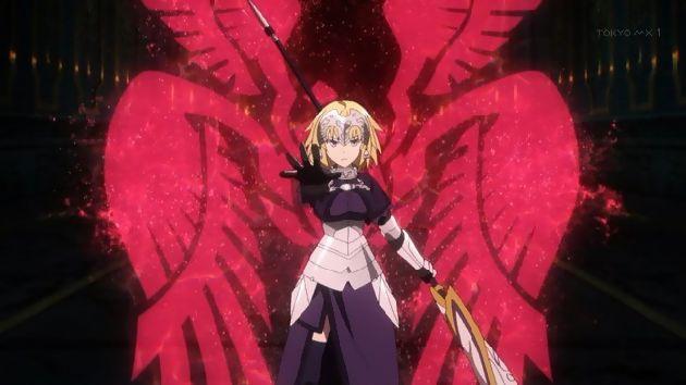 Fate/Apocrypha 12話 (22)