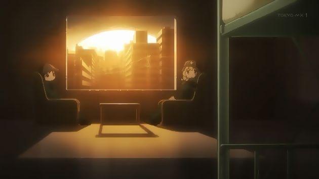 少女終末旅行 5話 (05)