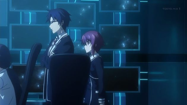 CHAOS;CHILD 4話 感想