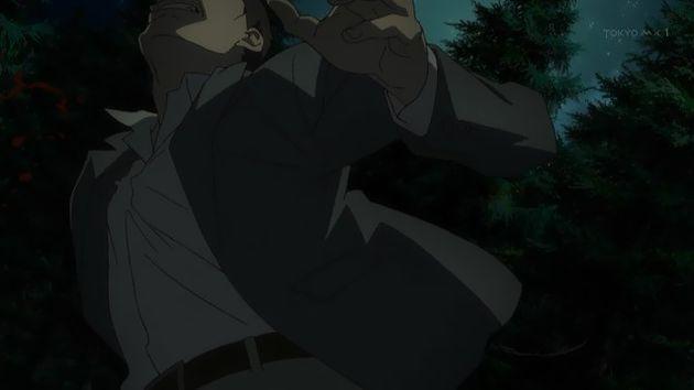 終末のイゼッタ 8話 感想