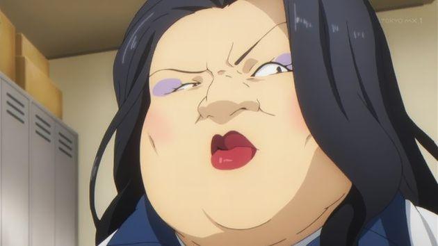 武装少女マキャヴェリズム 6話 感想 17