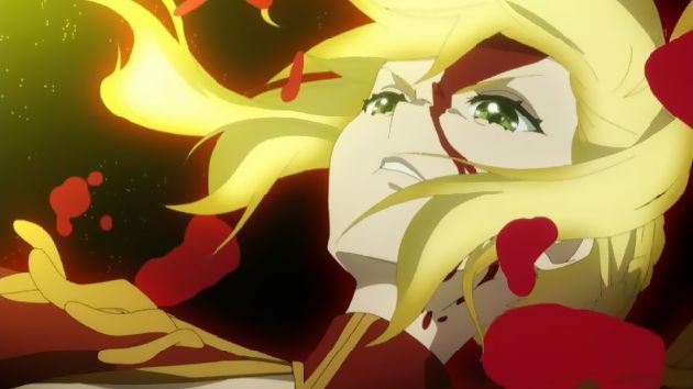 Fate/EXTRA 1話 (01)