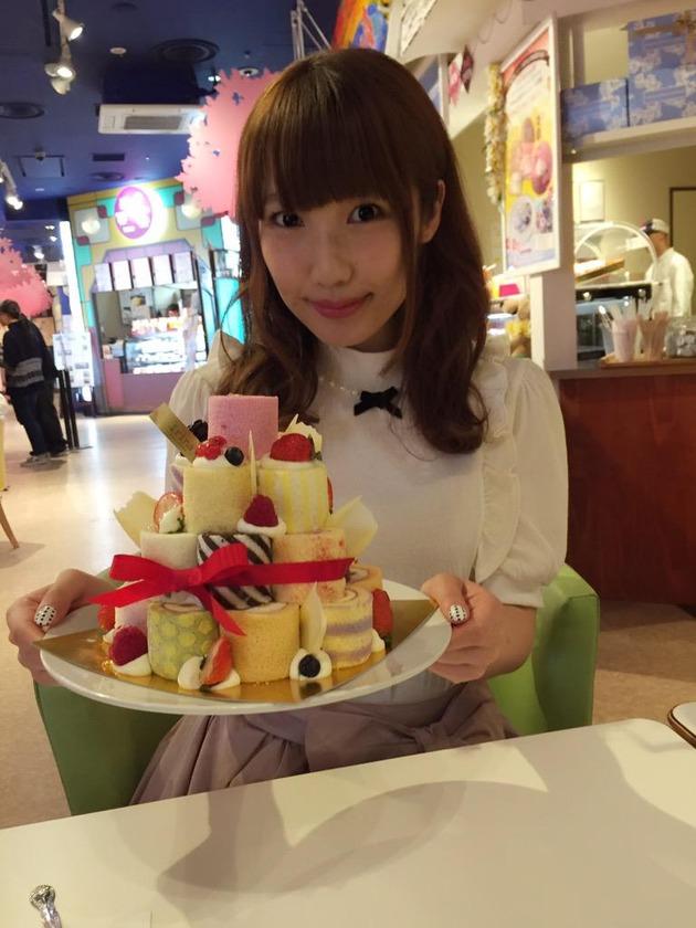 【μ's(ミューズ)】声優・内田彩チャンがカワイイと思える画像を貼ってくwwwww(画像あり)