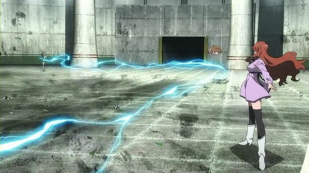 とある科学の超電磁砲