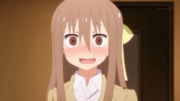 干物妹!うまるちゃんR 12話 (16)