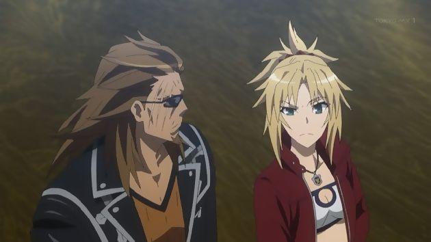 Fate/Apocrypha 23話 (01)