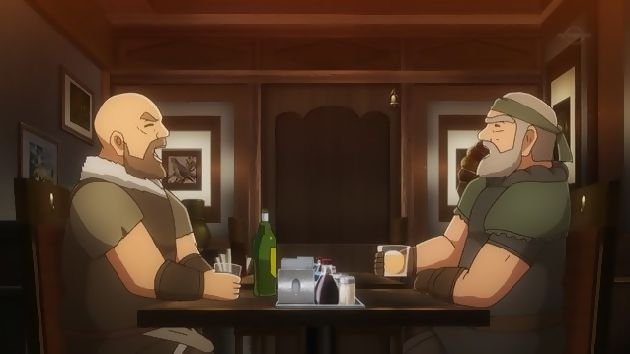 異世界食堂 9話 (17)