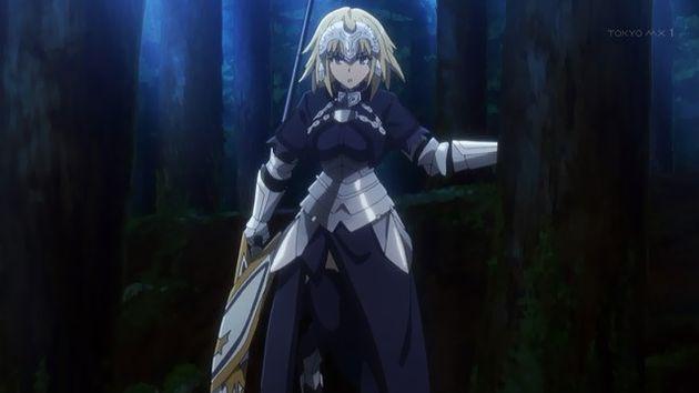 「Fate/Apocrypha」4話 (37)