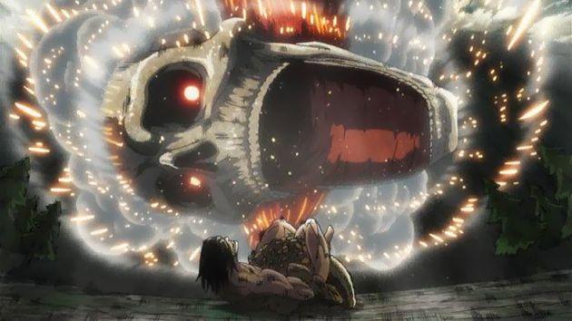 進撃の巨人 Season2 33話 03