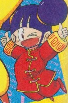 アニメキャラ チャイナ娘 画像
