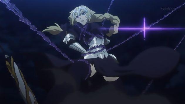 Fate/Apocrypha 9話 (17)