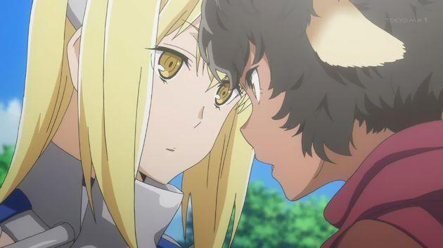 「ソード・オラトリア」10話 (20)
