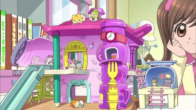 家族で観れるアニメ