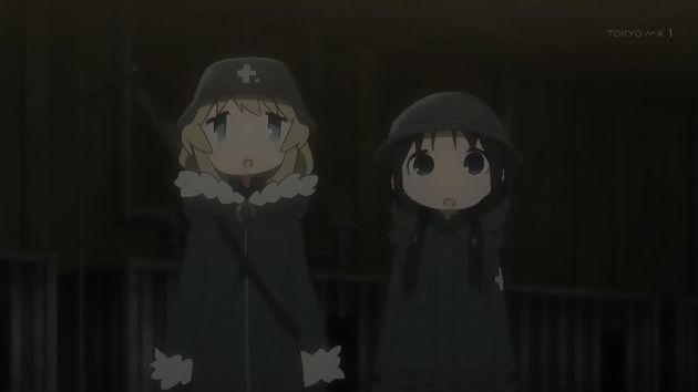 少女終末旅行 6話 (06)