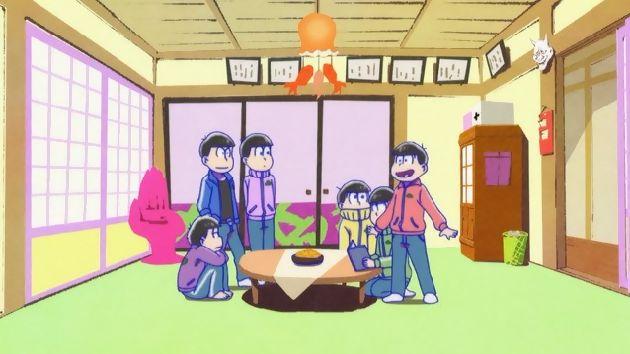 おそ松さん 2期 3話 (06)