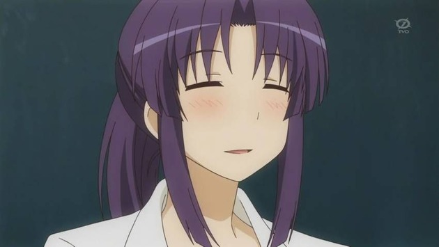 のんのんびより 可愛いキャラ 日常系アニメ