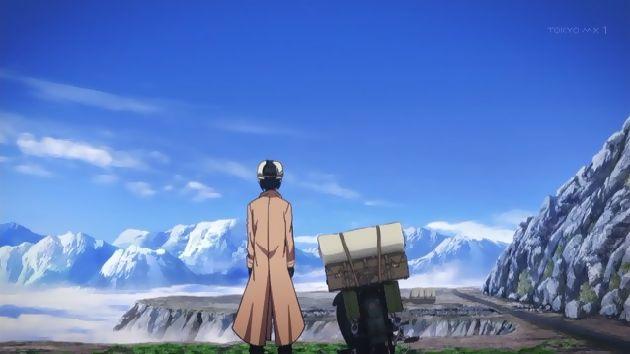 キノの旅 6話 (18)