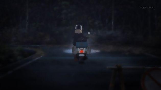 ゆるキャン△ 10話 (06)