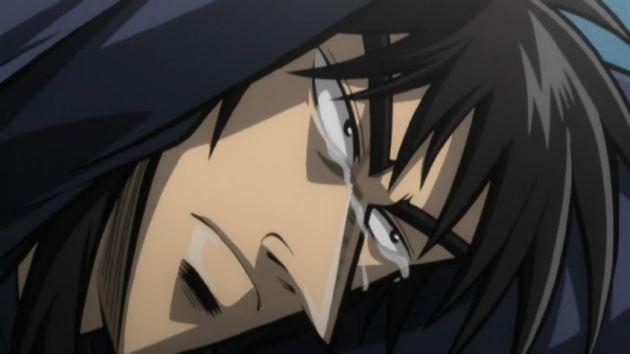 アニメTOP3