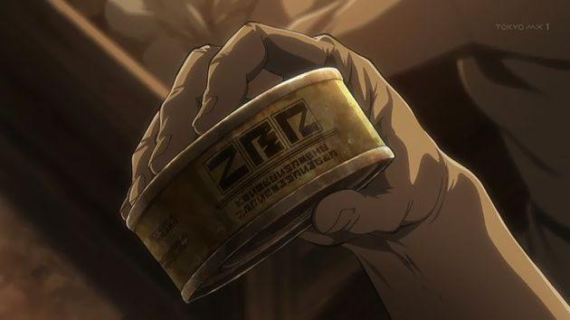進撃の巨人 Season2 29話
