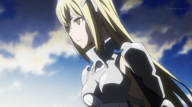 「ソード・オラトリア」10話 (17)