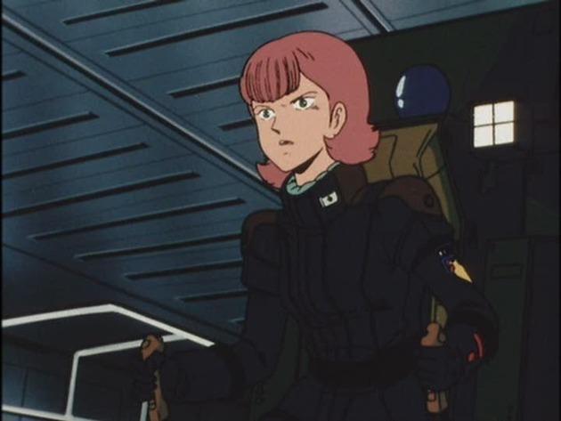 ピンク髪 キャラ
