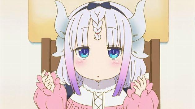 小林さんちのメイドラゴン 3話 感想