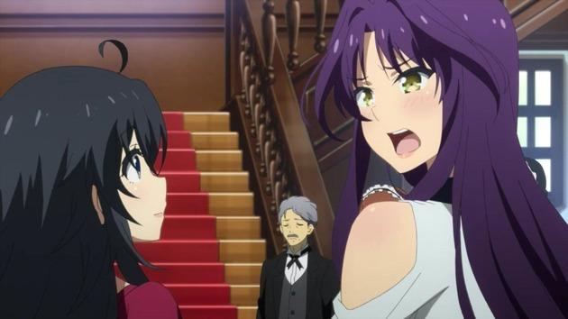 アニメ ネトゲの嫁は女の子じゃないと思った?