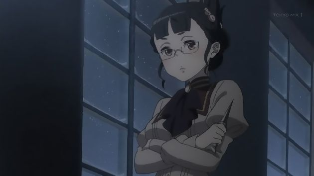 プリンセス・プリンシパル 10話 (13)