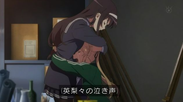 「冴えない彼女の育てかた♭」10話 (30)