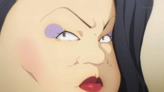 武装少女マキャヴェリズム 6話 感想 15