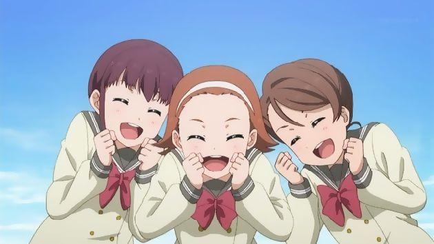 ラブライブ!サンシャイン!! 11話 (25)
