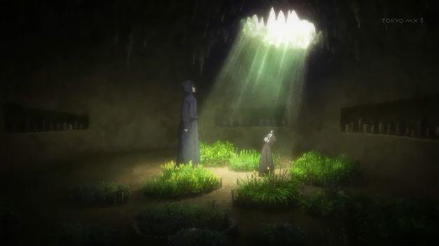 「ゼロから始める魔法の書」11話 (16)