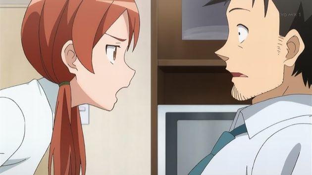 亜人ちゃんは語りたい 6話 感想 02