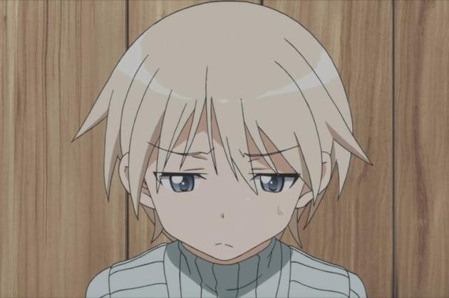 2016年度アニメ アニメキャラ ランキング