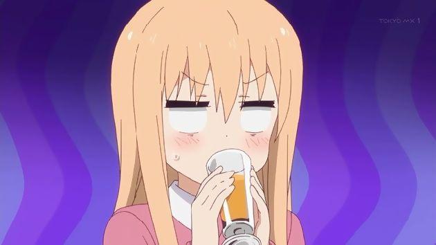 干物妹!うまるちゃんR 4話 (09)