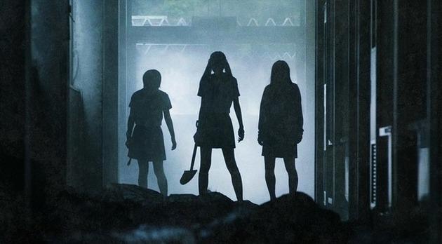実写映画「がっこうぐらし!」のポスタービジュアルと予告映像が公開されたぞ!!