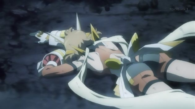 戦姫絶唱シンフォギアAXZ 11話 (26)