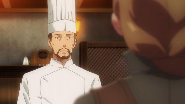 「異世界食堂」2話 (22)