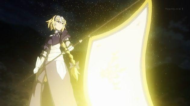Fate/Apocrypha 11話 (22)